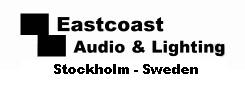 eastcoast audio & lightingt